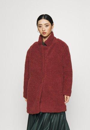 ONLAURELIA COAT - Short coat - apple butter