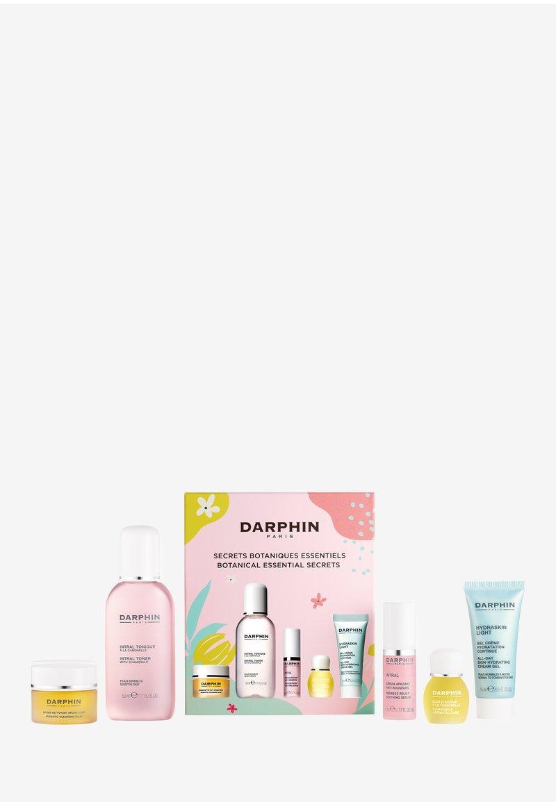 Darphin - BOTANICAL ESSENTIAL SECRETS SET - Kit skincare - -