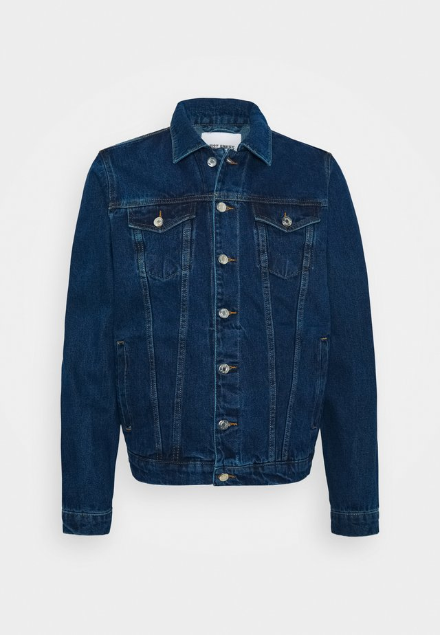 ROLF - Denim jacket - blue