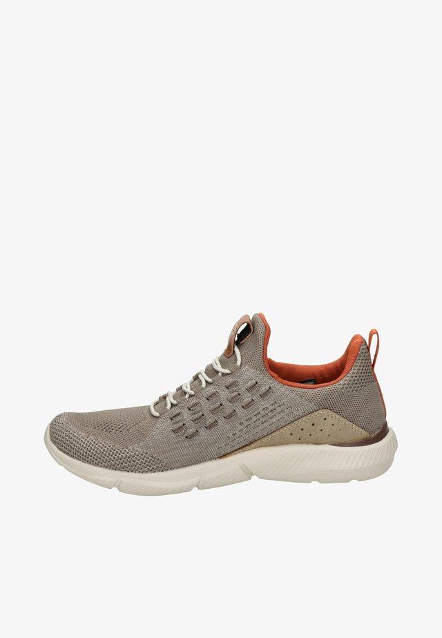STREETWEAR - Sneakers laag - taupe