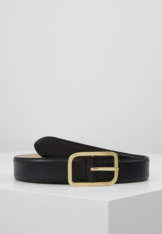ZAIRA BELT - Belte - black