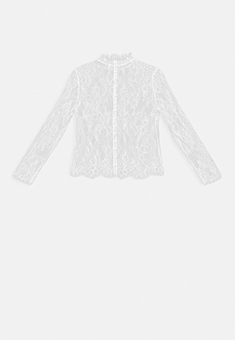 IVY & OAK BRIDAL - IBERIDE - Bluse - snow white