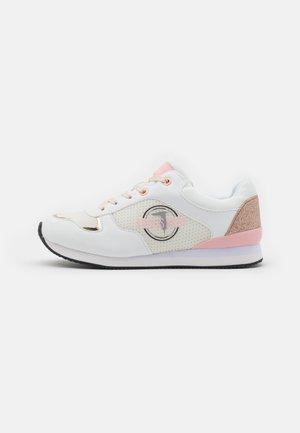 RUNNING GLITTER  - Sneakersy niskie - pink