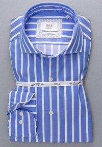 Eterna - MODERN - Formal shirt - hellblau/weiß - 4