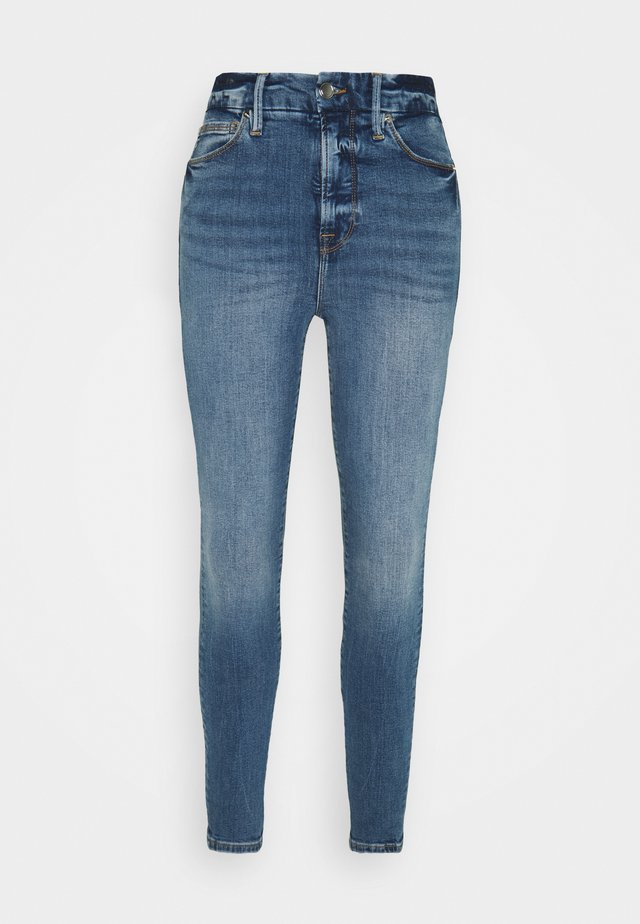 GOOD WAIST - Jeans Skinny Fit - blue