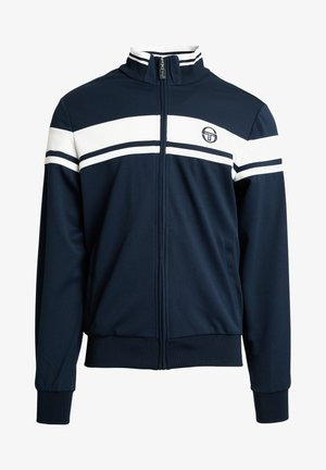 DAMARINDO - Training jacket - navy/white