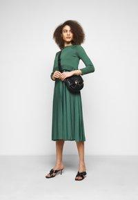 WEEKEND MaxMara - AIDONE  - Day dress - dunkelgruen - 1