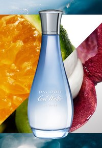 DAVIDOFF Fragrances - COOL WATER WOMAN INTENSE EAU DE PARFUM - Perfumy - - - 3