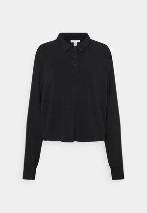 RUGBY - Sweatshirt - black