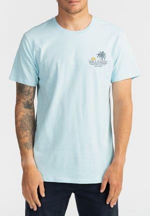 PALMAS - Print T-shirt - coastal