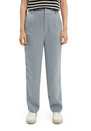 Trousers - french blue