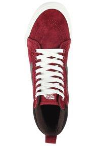 Vans - Sneaker high - red - 1