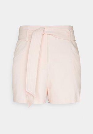 Shorts - nacre