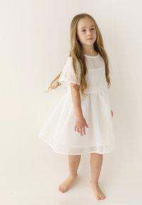 Rora - Cocktail dress / Party dress - white - 4