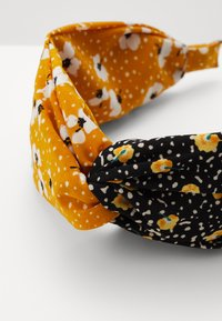 Topshop - TWO TONE FLORAL KNOT - Haaraccessoire - multi - 2