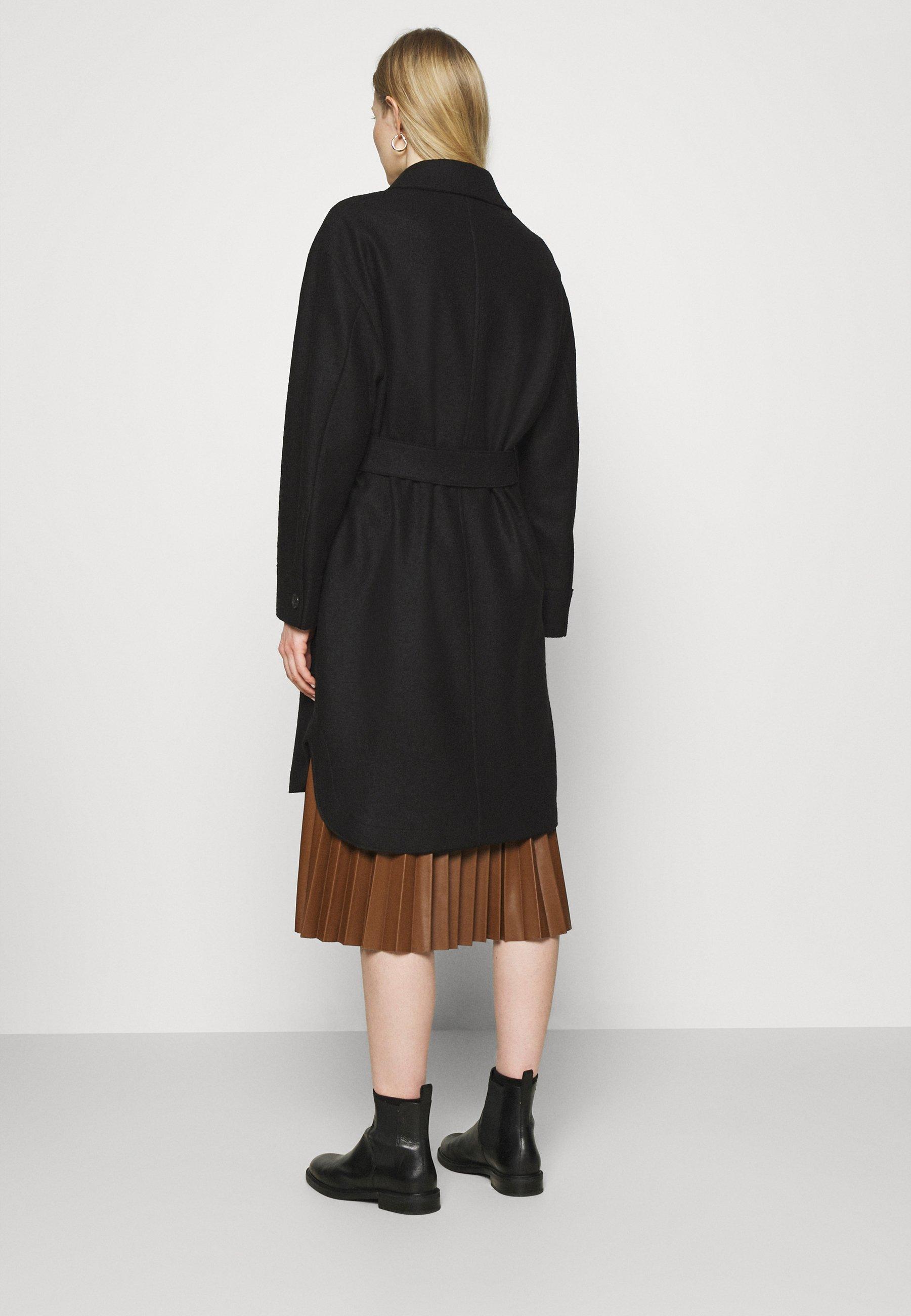 Women BOILED  - Classic coat