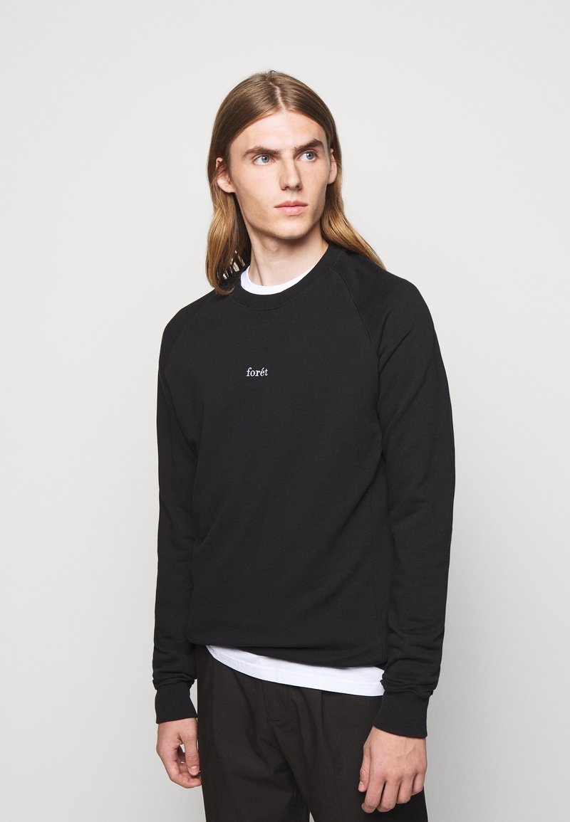 forét - Sweatshirt - black