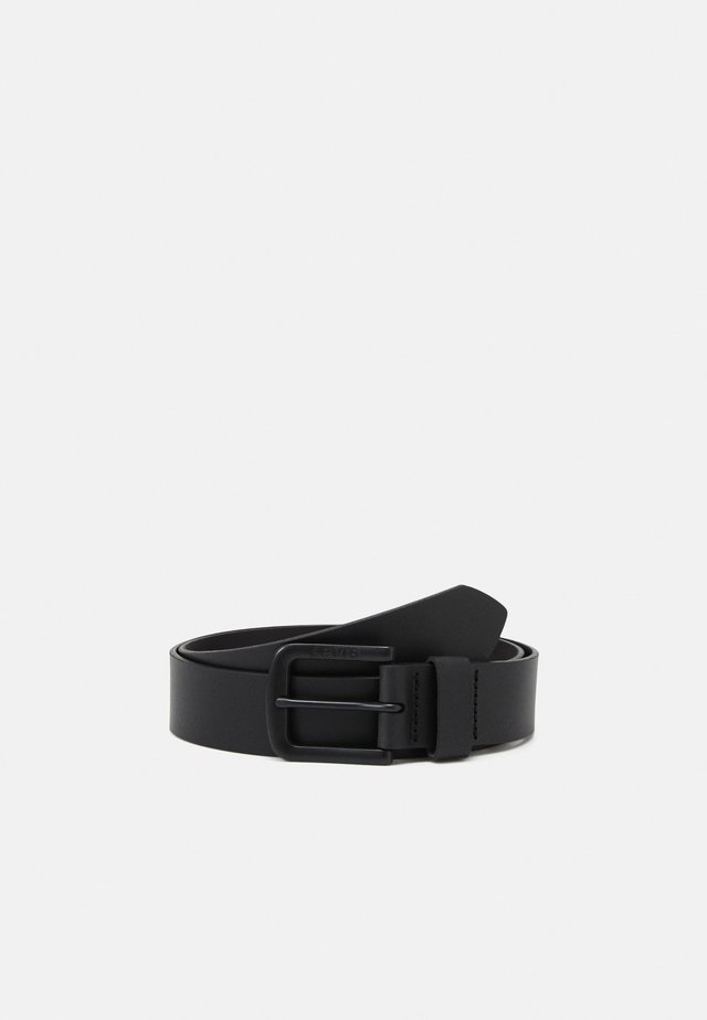 Riem - regular black