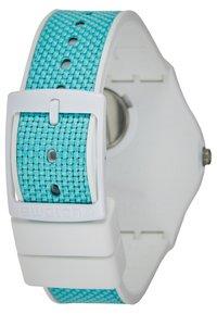 Swatch - POOL LIGHT - Watch - türkis - 1