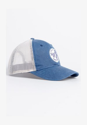 Cap - rich navy