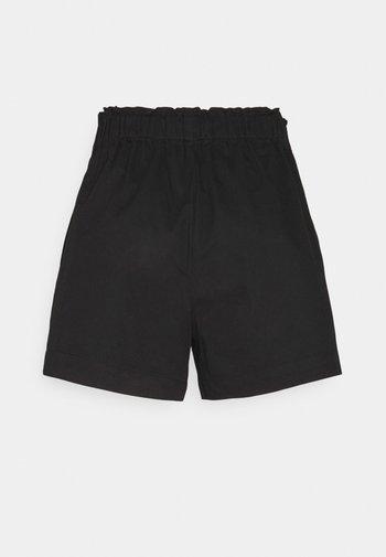 JDYMAGGIE LIFE PAPER NEW - Shorts - black