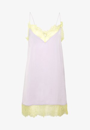 DUA LIPA X PEPE JEANS - Day dress - violet