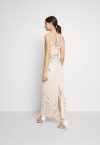 Lace & Beads - CAIRO  - Suknia balowa - nude - 2