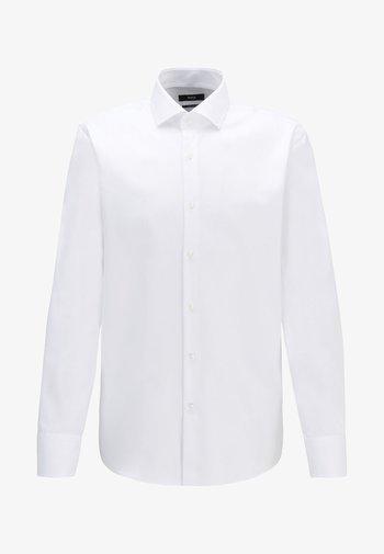GORDON - Formal shirt - white