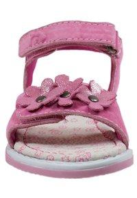 Pio - Sandals - pink - 3