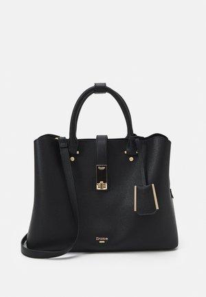 DIELLA - Handbag - black
