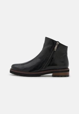 NORSK - Classic ankle boots - ginger black