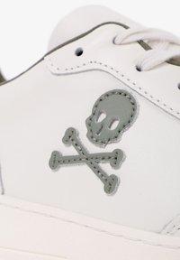 Scalpers - Sneakersy niskie - khaki - 6