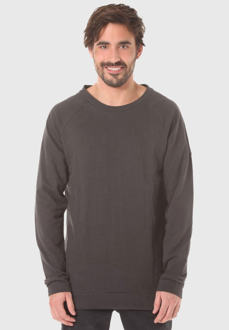 Light Boardcorp - REGULAR FIT - Sweater - gray