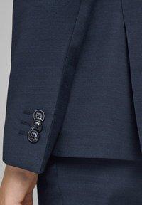 Jack & Jones Junior - JPRSOLARIS - Suit jacket - dark navy - 2