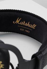 Marshall - MID A.N.C. - Cuffie - black - 6