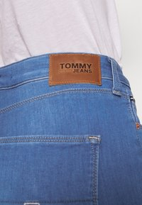 Tommy Jeans - SYLVIA SKINNY ANKLE - Jeans Skinny Fit - lane - 4
