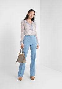 See by Chloé - Pantalon classique - faded denim - 1
