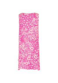 Vingino - Pyžamo - neon pink - 1