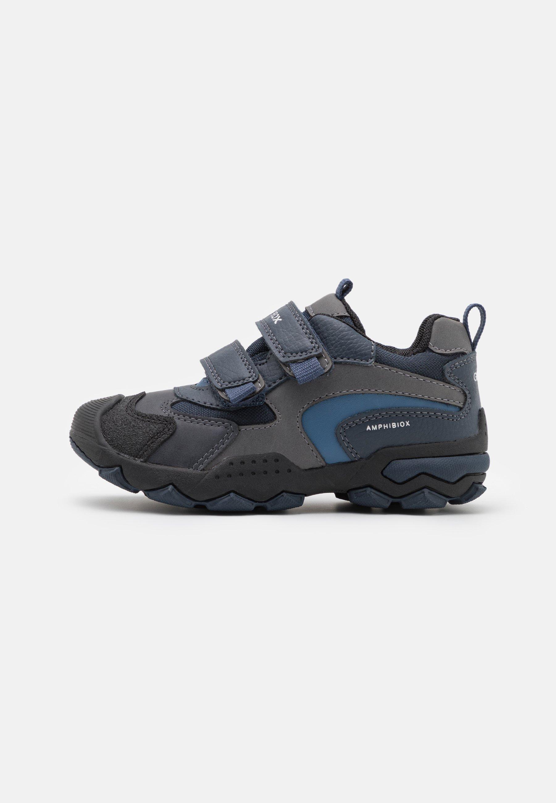 Kids BULLER BOY ABX - Touch-strap shoes