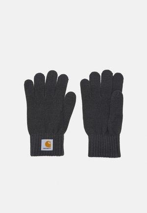 WATCH GLOVES UNISEX - Gloves - blacksmith