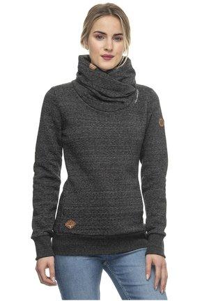 ANABELKA - Sweatshirt - black