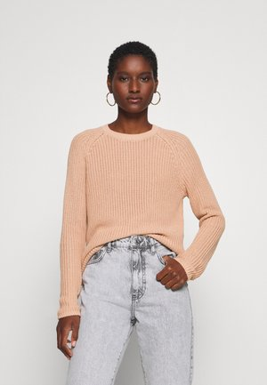 Jumper - vintage rose