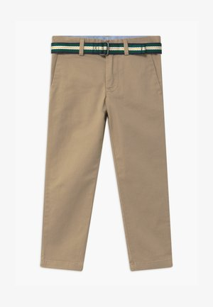PREPPY  - Chinos - coastal beige