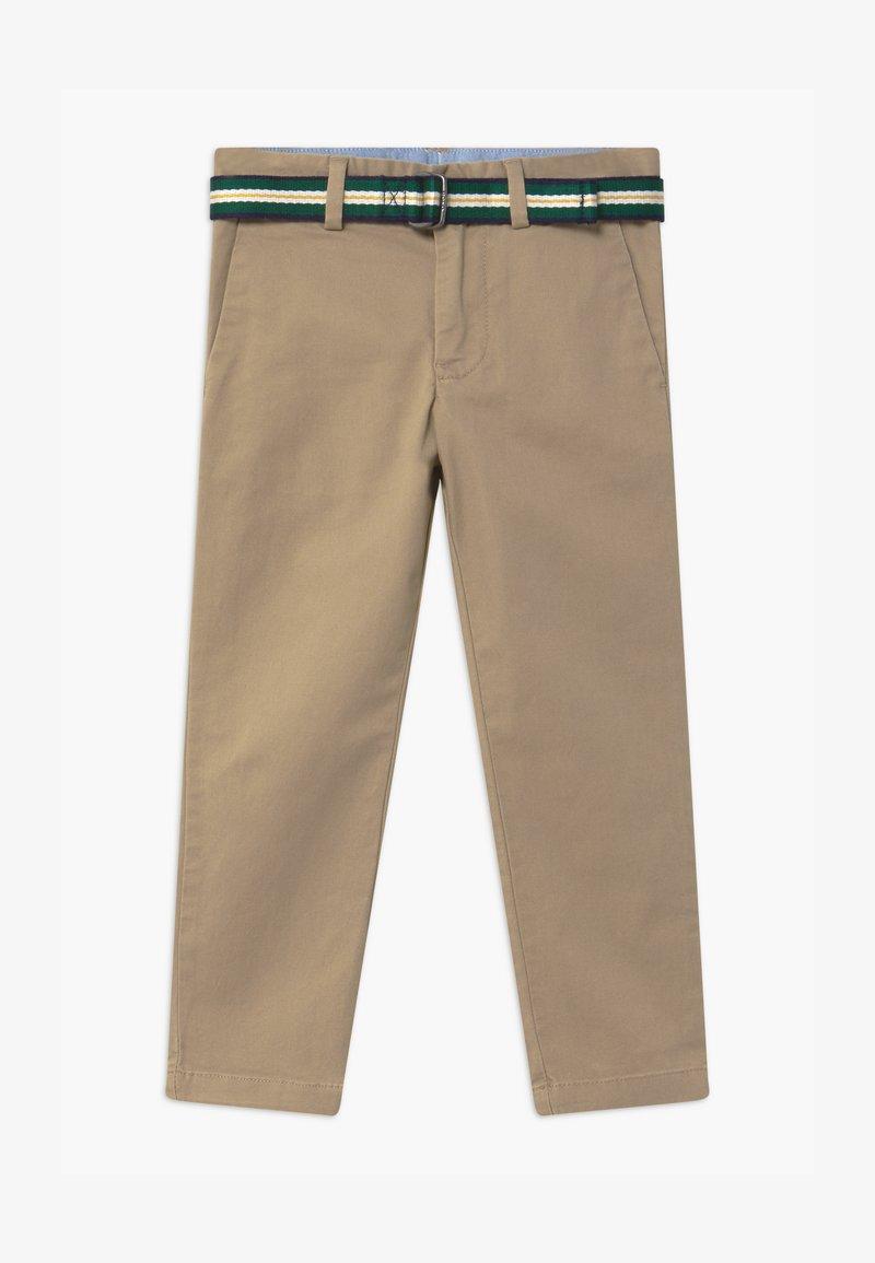 Polo Ralph Lauren - PREPPY  - Chino kalhoty - coastal beige