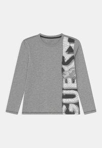 light heather grey