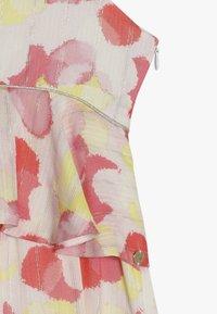 Lili Gaufrette - GERANIUM - Cocktail dress / Party dress - blanc - 2