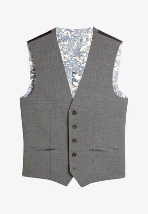 Vesta do obleku - gray