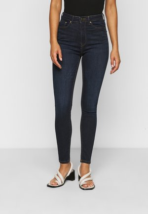 ONLPAOLA - Jeans Skinny Fit - dark denim