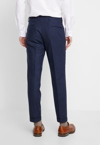 Shelby & Sons - MINWORTH SUIT - Suit - navy - 5