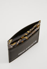 Versace Jeans Couture - Lommebok - black/gold - 2